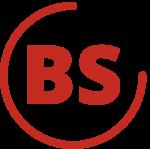 Company logo alpha background